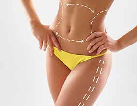 Body Contouring By Liposuction